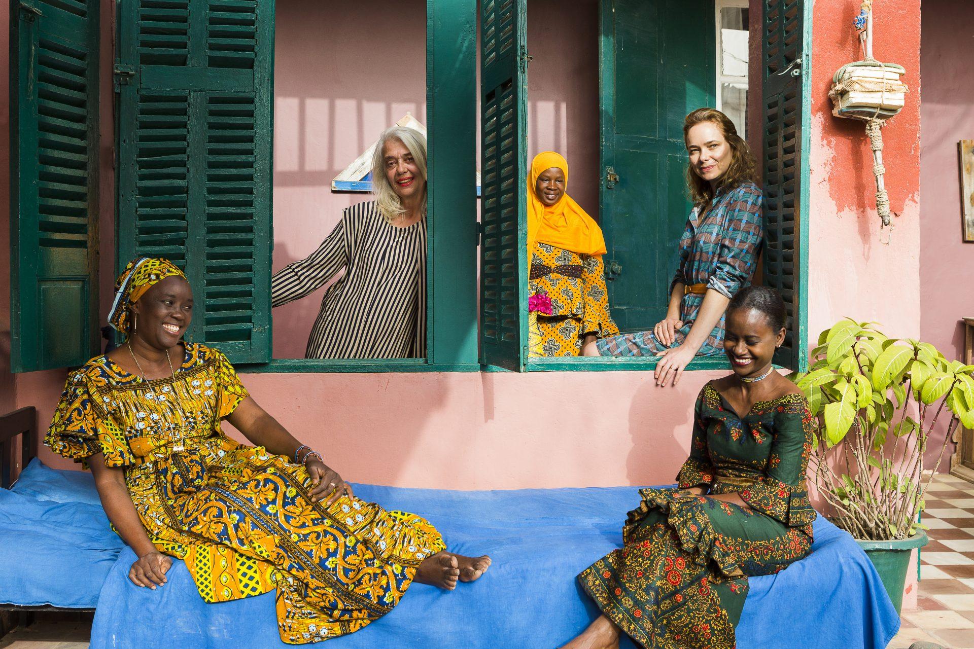 Reportage Sénégal/Ile de Gorée