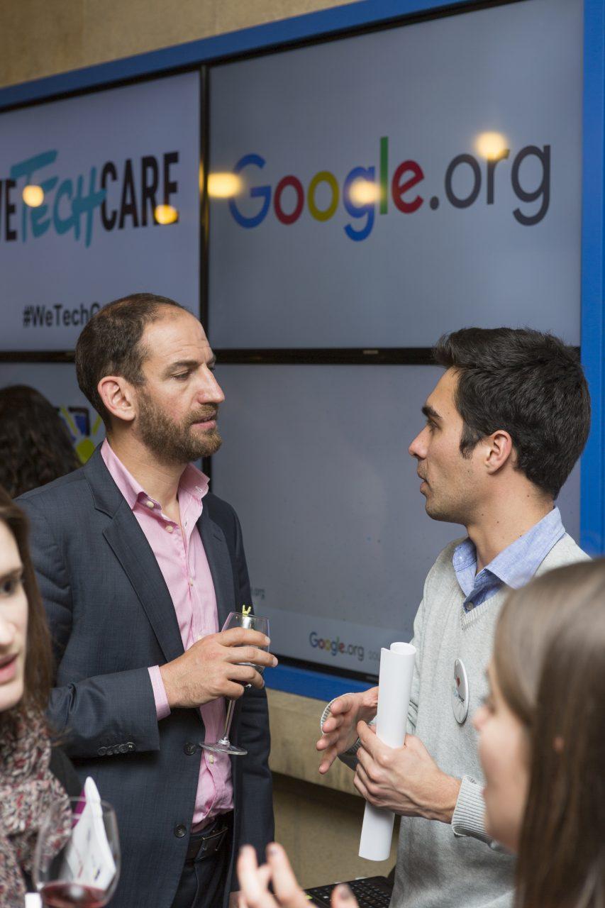 Conférence google