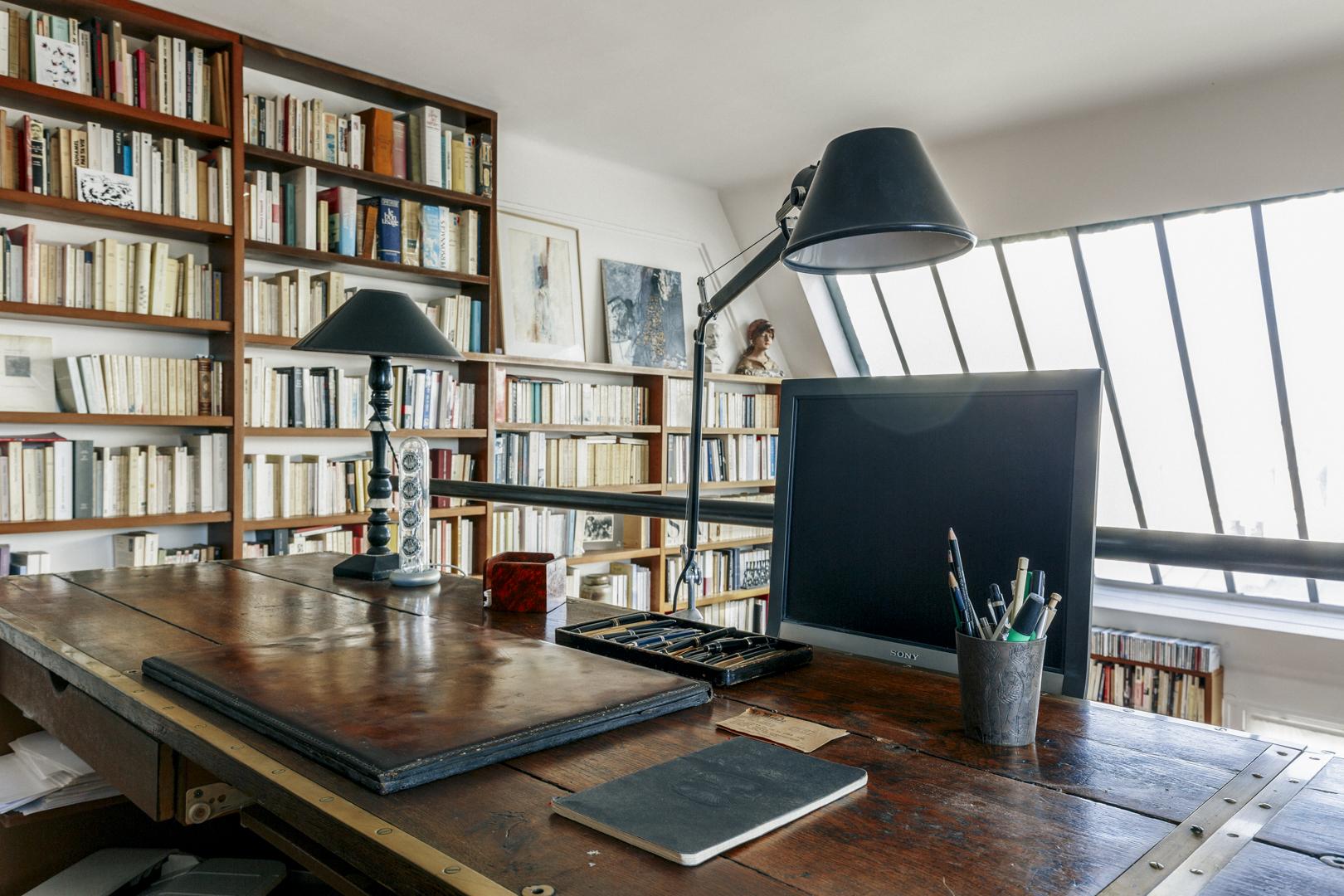 Appartement Dan Franck