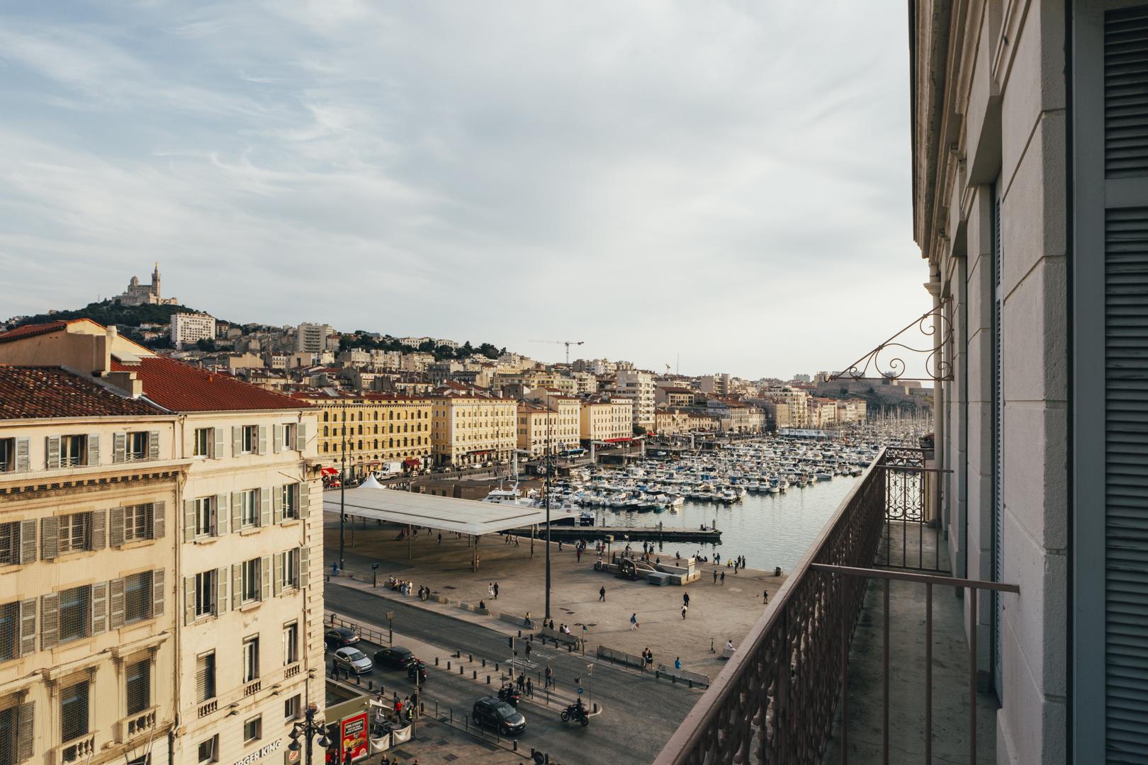 Océania Marseille