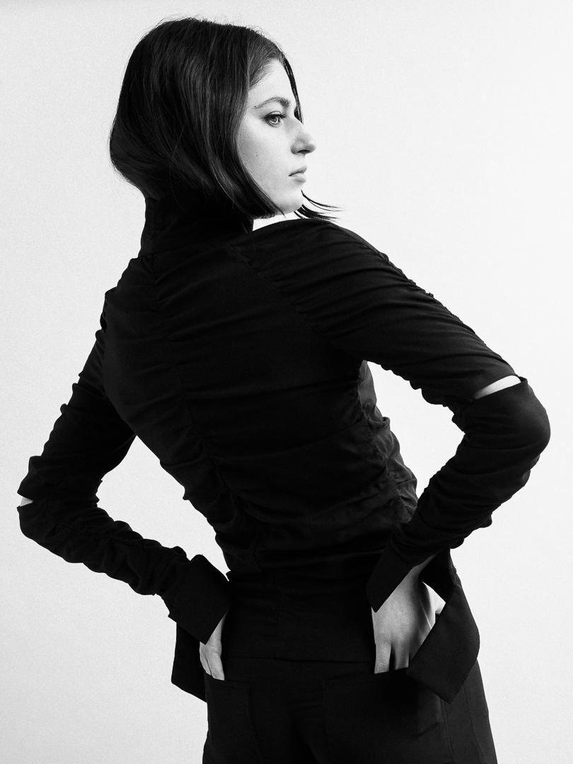 JOVANA MARKOVIC